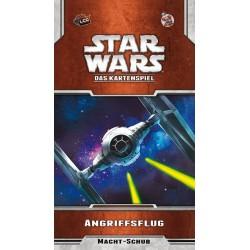 Star Wars LCG Angriffsflug Renegaten Staffel Zyklus 4