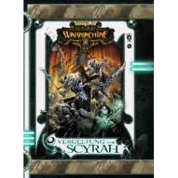 Warmachine Vergeltung von Scyrah (Softcover dt.)