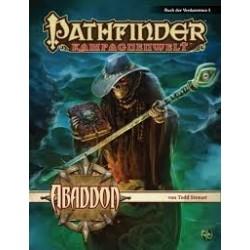 Pathfinder Buch der Verdammten 3 Abaddon