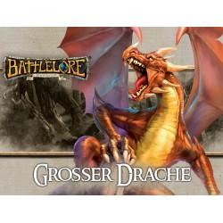 Battlelore 2. Edition Großer Drache Verstärkungspack