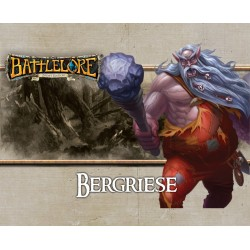Battlelore 2. Edition Bergriese Verstärkungspack