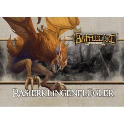 Battlelore 2. Edition Rasierklingenflügler Verstärkungspack
