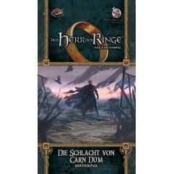 Herr der Ringe Kartenspiel LCG Die Schlacht von Carn Dum Angmar erwacht 5
