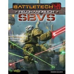 BattleTech Feldhandbuch SBVS Sternenbundverteidigungsstreitkräfte