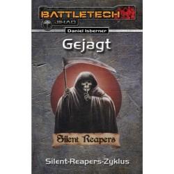 BattleTech Roman 27 Silent Reapers Zyklus Gejagt