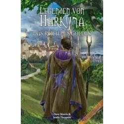 Legenden von Harkuna 2 Das Reich des Goldes