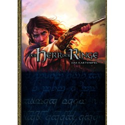 Lord of the Rings LCG The Wastes of Eriador Angmar Awakened 1