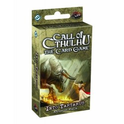 Call of Cthulhu CoC Into Tartarus CT 51
