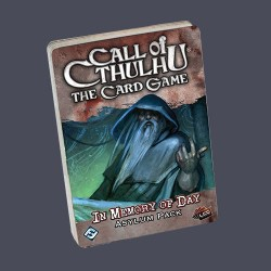 Call of Cthulhu CoC Memory of Day Pack CT 27