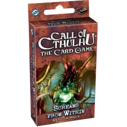 Call of Cthulhu: Scream from within CT 38