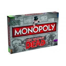 Monopoly Walking Dead en.