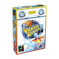 Wash Dash