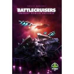 Eminent Domain Battlecruisers Expansion