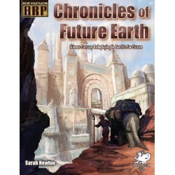 Basic Role Playing Chronicles of Future Earth