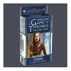 Game of Thrones AGOT The Blue is calling Warden 6