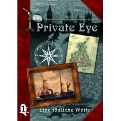 Private Eye Eine tödliche Wette