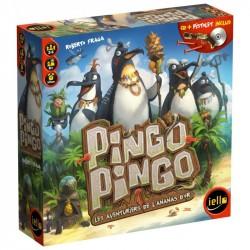 Pingo Pingo en.