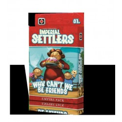 Imperial Settlers Why cant we be friends Expansion