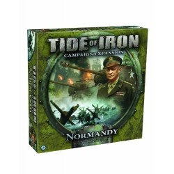 Tide of Iron Normandy Campaign Expansion