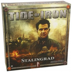 Tide of Iron Stalingrad Expansion