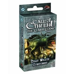 Call of Cthulhu: That Which consumes CT 45