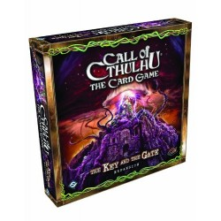 Call of Cthulhu The Key and the Gate Expansion