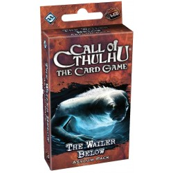 Call of Cthulhu The Wailer Below CT 37