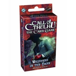 Call of Cthulhu Whispers in the Dark CT 34