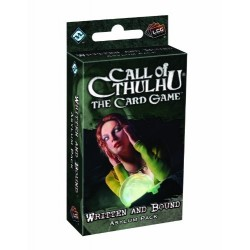 Call of Cthulhu Written and bound CT 53