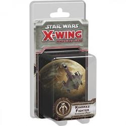 Star Wars X-Wing Kihraxz-Jäger DEUTSCH