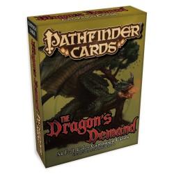 CampaignCards: Dragon's Demand