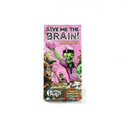 Give me the Brain Super Deluxe