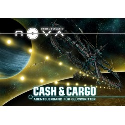 Cash & Cargo