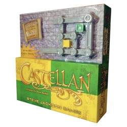 Castellan (International Version)