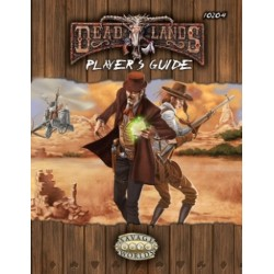 Deadlands PG Explorers Ed.