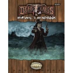 Marshal Handbook Explorers Ed.