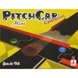 Pitchcar mini Erweiterung