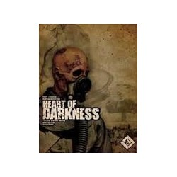Nuklear Winter 68 Heart of Darkness Expansion