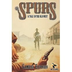 Spurs Gamble Expansion