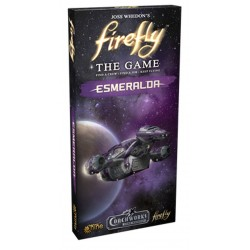 Firefly Esmeralda Booster