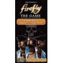 Firefly The Game Pirates and Bounty Hunters Expansion