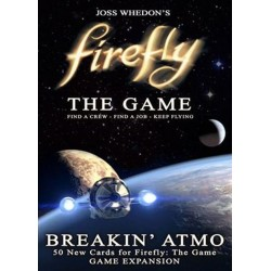Firefly The Game - Breaking Atmo Exp