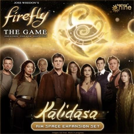 Firefly Kalidasa Expansion