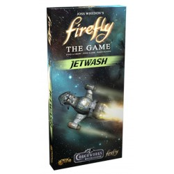 Firefly Jetwash Booster