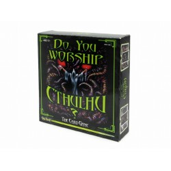 Do you Worship Cthulhu