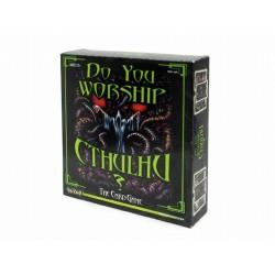 Do you Worship Cthulhu