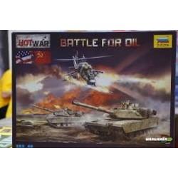 Hot War