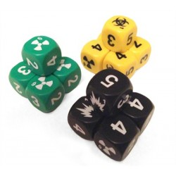 Mutant Year Zero Dice Expanion