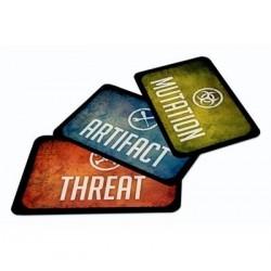 Mutant Year Zero Card Deck
