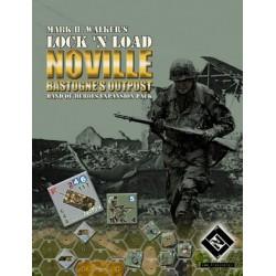 Noville Bastognes Outpost Expansion